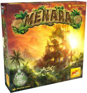 Menara, Spiel ab 8 Jahre, Spiele ab 8 Jahre, Brettspiele, Brettspiel, Gesellschaftsspiel, Gesellschaftsspiele, Familienspiel, Familienspiele